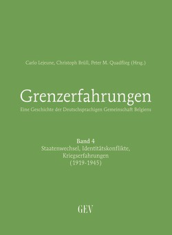 Grenzerfahrungen (Band 4)